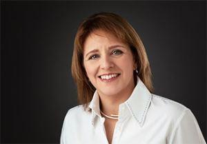 Portrait of Fiona Jones photographer