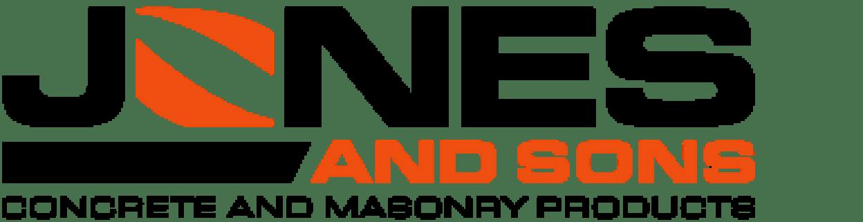 Jones & Sons Concrete & Masonry Products