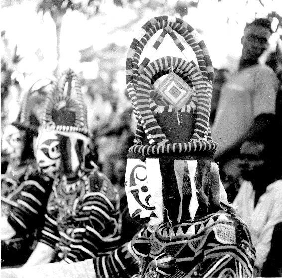 Nsukka And Nri Awka Igbo Jones Archive