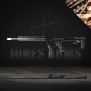 Kronos 9mm