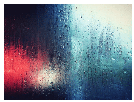 defrost car windows