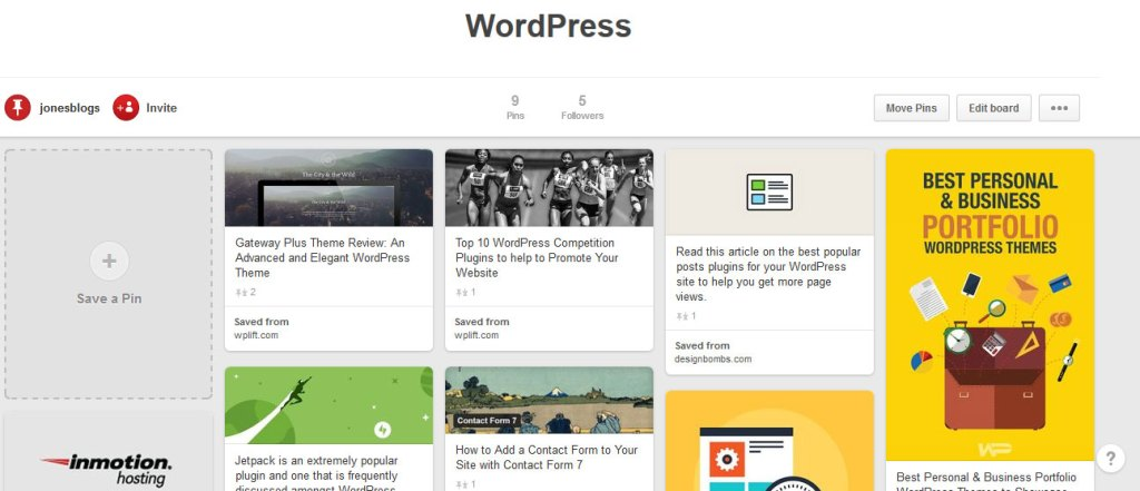 Top WordPress Plugins to Help Integrate Your Website with Pinterest