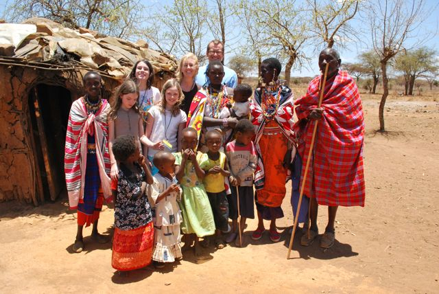 maasai-our-family