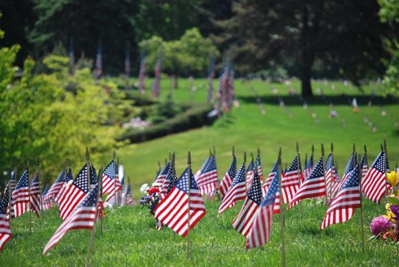 Memorial Day #6