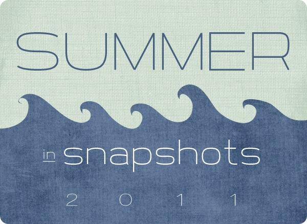 summer-snapshots