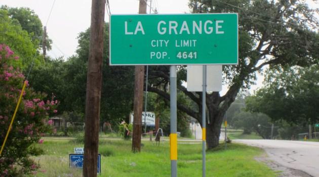 That Shack Outside La Grange