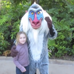 Rafiki Meet and Greet
