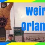 The Weird of Orlando