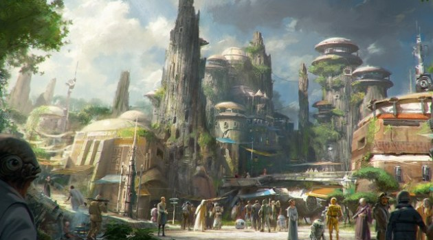 D23 Expo: Announcement of New Expansions at Disney World