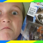 Disney Infinity rocket raccoon review