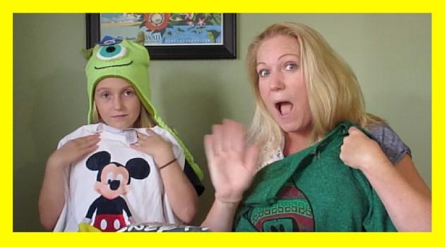 Disney World Outlet Mini Haul!