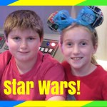 Disney Dream Christmas and Star Wars