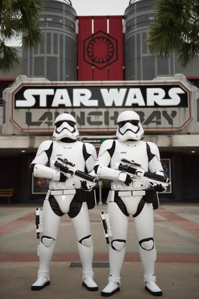 New Star Wars Entertainment Coming to Disney's Hollywood Studios in Walt Disney World