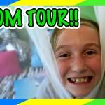 Hunter's Room Tour