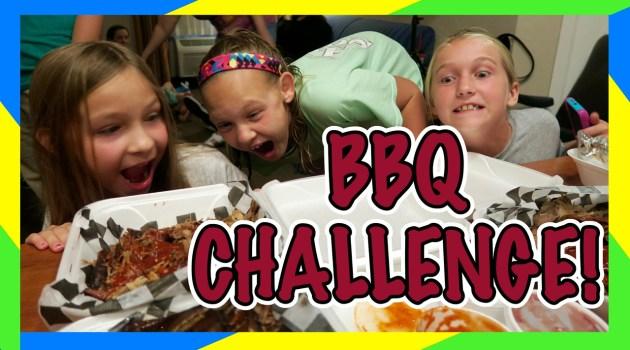 Kansas City Barbecue Challenge