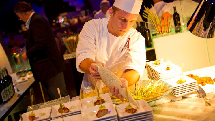 Details for 2016 Epcot International Food and Wine Festival
