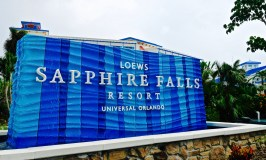 Sapphire Falls Resort Review! | Universal Orlando Resort