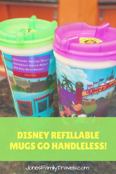 handles removed from disney resort refillable mugs