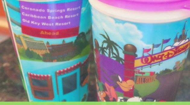 Disney Removes Handles from Resort Refillable Mugs!