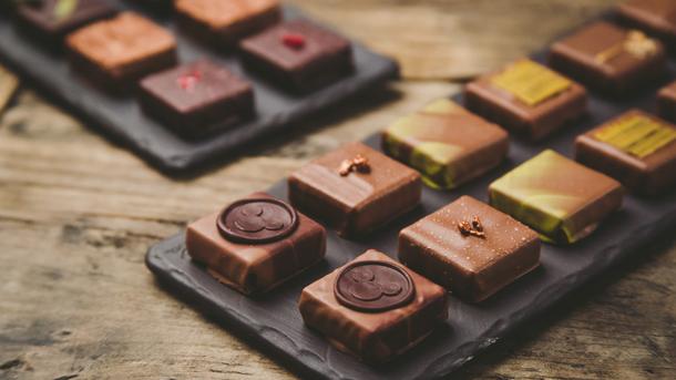 Seasonal Sweets and Treats at Disney Springs