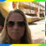 Port Orleans Riverside Disney Vacation