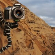 Joby-GorillaPod-SLR-Zoom-Tripod-with-Ball-Head-Bundle-for-DSLR-and-Mirrorless-Cameras-0-0