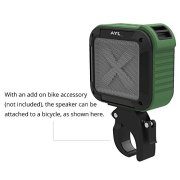 Portable-Outdoor-and-Shower-Bluetooth-40-Speaker-by-AYL-SoundFit-Waterproof-Wireless-with-10-Hour-Rechargeable-Battery-Life-Powerful-5W-Audio-Driver-Pairs-with-All-Bluetooth-Devices-0-6
