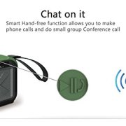 Portable-Outdoor-and-Shower-Bluetooth-40-Speaker-by-AYL-SoundFit-Waterproof-Wireless-with-10-Hour-Rechargeable-Battery-Life-Powerful-5W-Audio-Driver-Pairs-with-All-Bluetooth-Devices-0-7