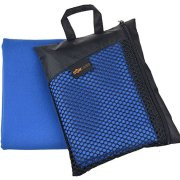 Sunland-Microfiber-Sports-Towels-2-Pack-Dark-Blue-16inch-X-32inch-0-4