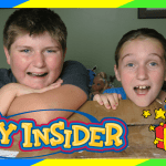 Toy Insider Christmas toy surprise