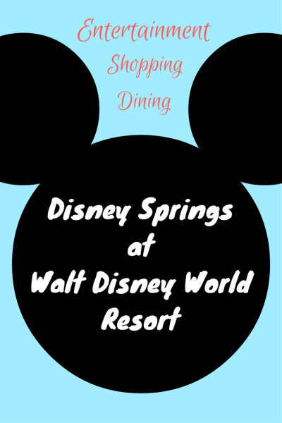 More Additions to Disney Springs at Walt Disney World in 2017