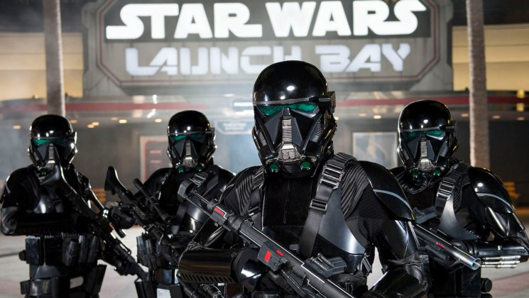 New Star Wars Enhancements Starting Soon at Disney's Hollywood Studios