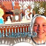 Disney Resorts Christmas Decorations
