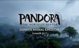 Pandora – The World of Avatar at Disney's Animal Kingdom Park