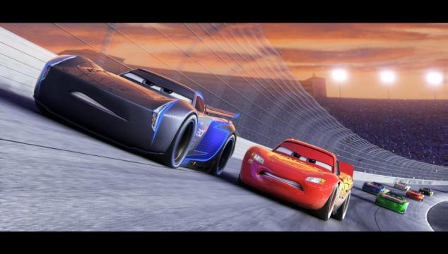 Buckle Up – CARS 3 is Racing into Theaters!