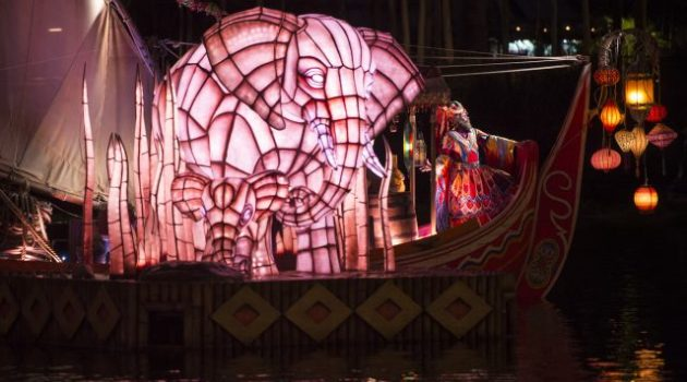 Insider Tips for Rivers of Light at Disney's Animal Kingdom Park