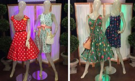 Disney Springs Marketplace Co-Op Offers Parks-Inspired Dresses
