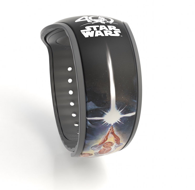 Walt Disney World MagicBand 2.0 NEW designs and colors!