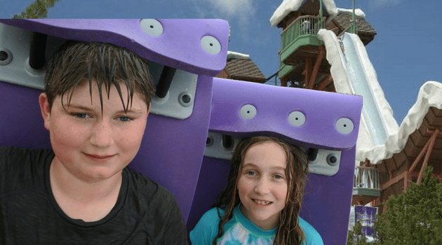 Top 4 Ways to Cool Off in Orlando