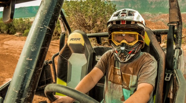 Moab Off Road! ATV Tour in Moab Utah