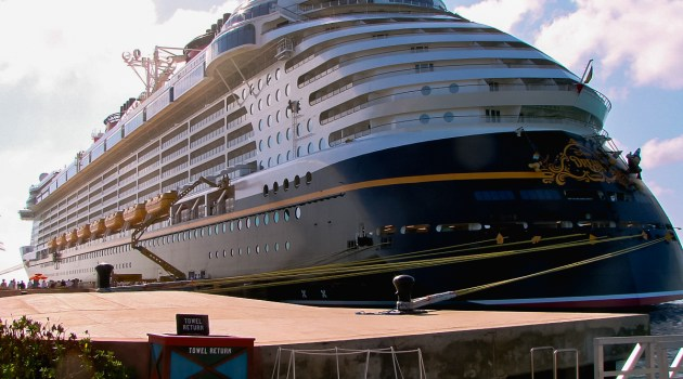 Disney Cruise Tipping Guide Castaway Cay