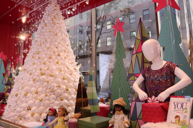 11 Must Do S For Christmas In New York City