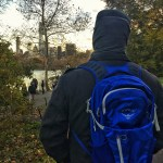 Travel Essentials for Men: Daypack