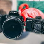 Best Vlogging Camera Canon G7X vs SL2