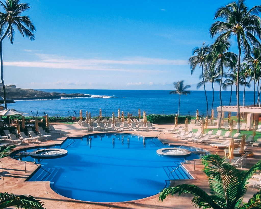 visit hawaii lanai four seasons