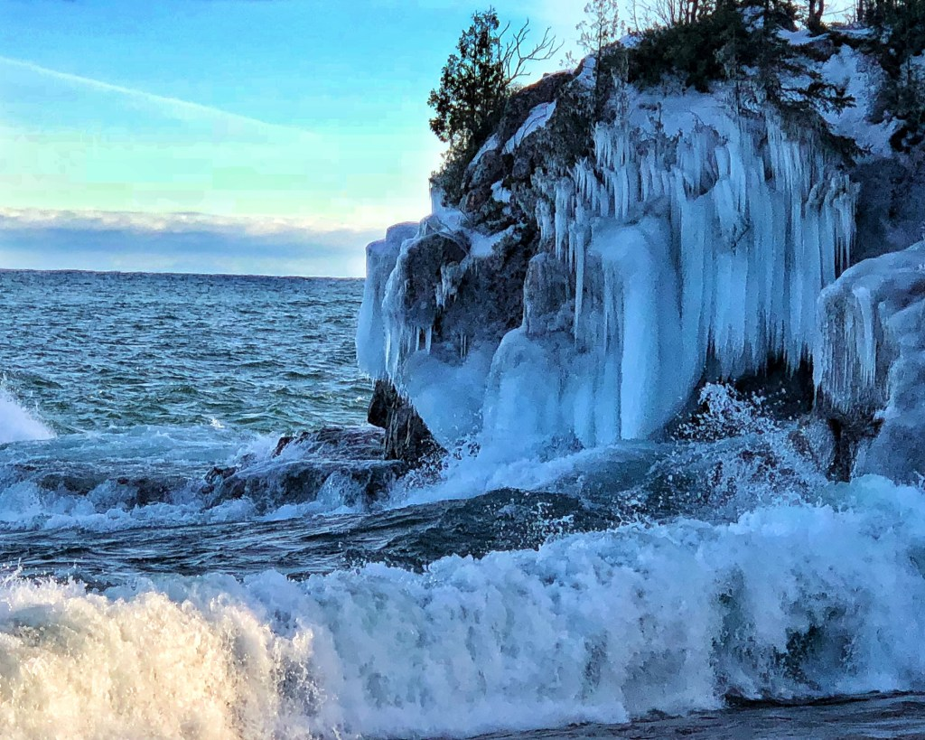 Minnesota's North Shore Lake Superior