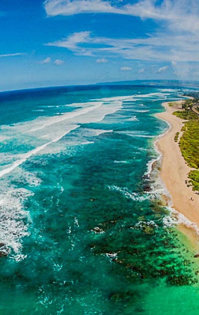visit hawaii lost beach