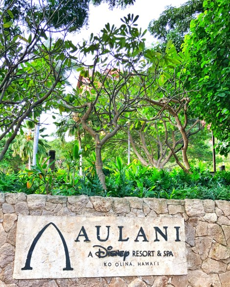 disney aulani resort