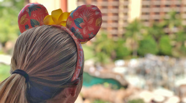 disney aulani planning guide