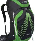 Best Backpacks for Hiking 2019 Osprey Exos 58